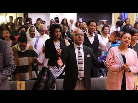 Worship with Asegid Abebe Part 5