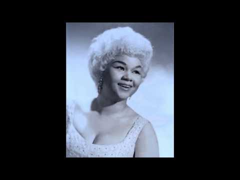 Etta James - At Last - Lyrics - Jennie Postemus