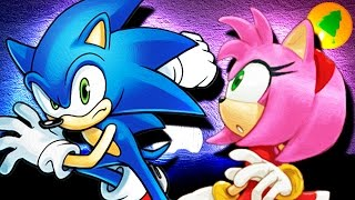 Sonic the Hedgehog and Amy's CRUMBLING Relationship!