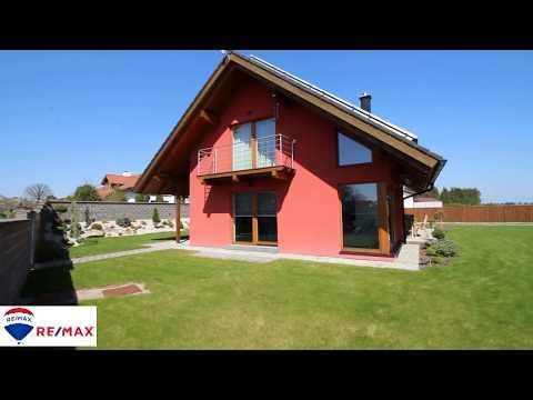 Video Prodej domu v osobním vlastnictví 172 m², Ločenice