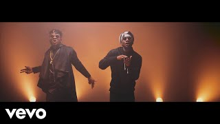 Nedro   Once Upon A Time Ft. Patoranking