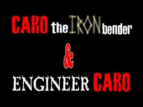 Download CARO THE IRON BENDER & ENGINEER CARO PROMO HD Mp4 3GP Video and MP3