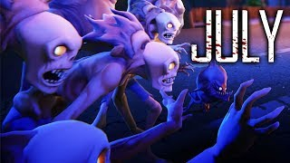 Top 5 NEW Games Of July 2017