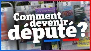 TUTO : COMMENT DEVENIR DÉPUTÉ ? - Feuilleton Bourbon