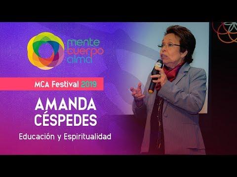 [MCA Festival 2019] Amanda Céspedes