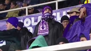 Fiorentina 7:1 AS Roma  Must Watch All Goals And Highlights 29/01/19