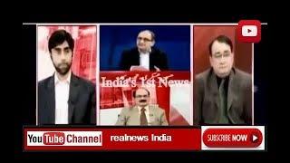 Pak Media Compairing India and Pakistan Economic Growth