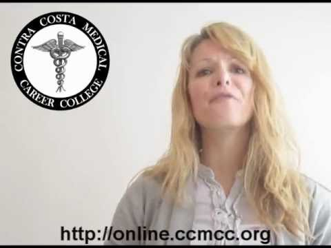Online Phlebotomy Certification & Online Phlebotomist Training : Contra Costa Medical Career College