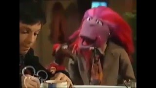 Prince On The Muppets Tonight