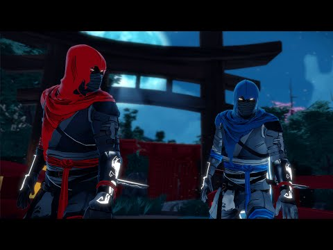 Aragami Will Have 2 Player Online Co Op From Day One Gamegrin