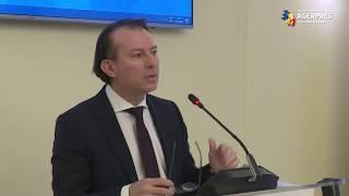 Cîţu: Avertismentele venite de la Comisia Europeană privind deficitul au fost ignorate de guvernele PSD