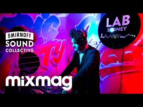 Download Just A Gent Trap And Future Bass At The Lab Syd Video 3GP