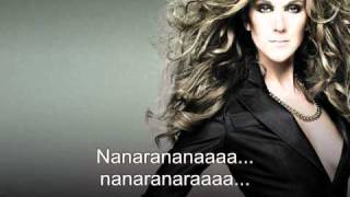 Right in front of you - Celine Dion (Español)