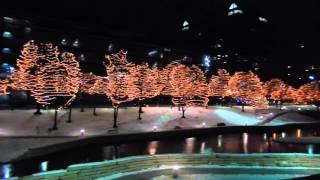 Новый Год и Рождество в Омаха. Как выглядит американская зима