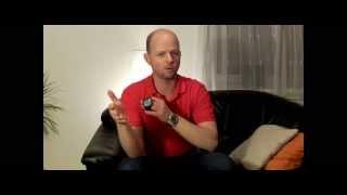 GARMIN SWIM Trainingsuhr/Erfahrungsbericht+GARMIN CONNECT Vorstellung 1080p HD