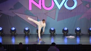 "Simrin Player (age 18) Performing ""Good Girl"" at Nuvo May 2017."