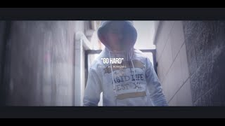 Doodie Ft. Matti Baybee • Go Hard | [Official Video] Filmed By @RayyMoneyyy