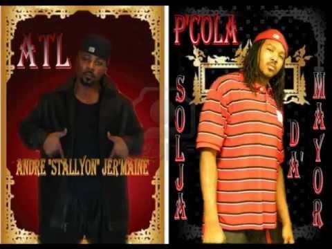"I.N.C.R.E.D.I.B.L.E. - Solja Da Mayor feat. Andre ""Stallyon"" Jer'Maine"