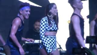 "ANITTA TEM CRISE DE RISO NA MUSICA ""BANG"" | Flexx Club (05-12-15) FULL HD - BY LEH SANUTY"