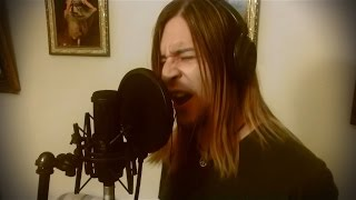 We all die young - Steel Dragon/Steel Heart - Vocal cover by Ramiro Saavedra