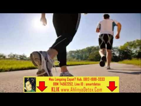 Cara menghilangkan lemak dari sisi lutut