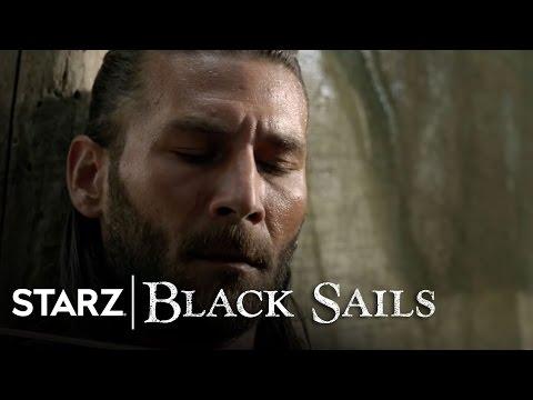 Black Sails Season 3 (Promo 'Dead Man')