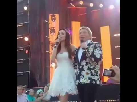 Песня счастье русской земли скачать
