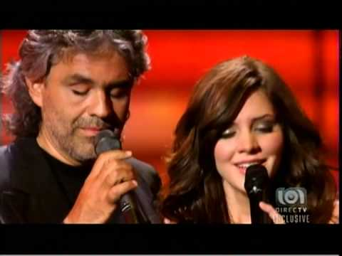 An Emotional Duet That Gave Me the Goosebumps