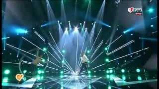 Malta ESC 2015 (SF) - Glen Vella - Breakaway