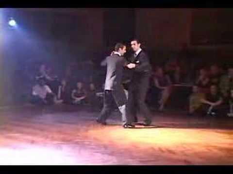 ריקוד זוגות מיוחד!