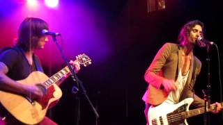 "The All American Rejects: ""One More Sad Song"" Live at Lyme Light--Los Angeles, CA 5.1.14"