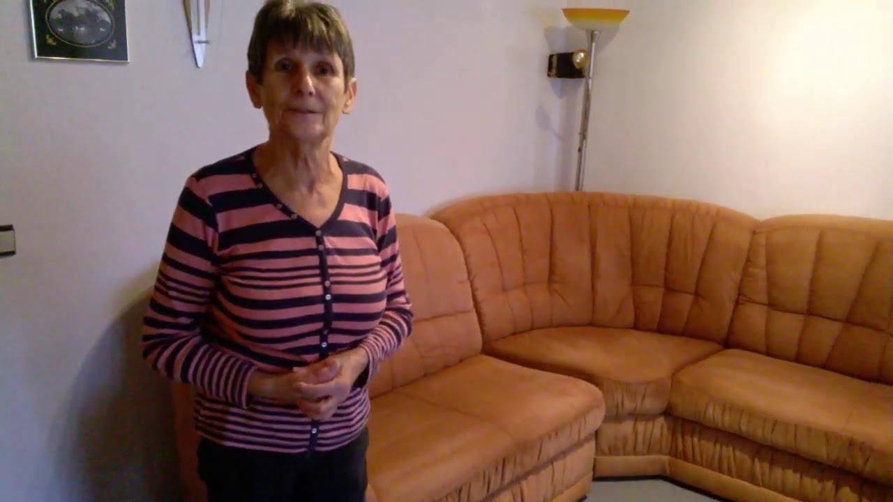 Frau Petri Kundenfeedback