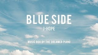 Blue Side (Outro) - J-Hope [Download FLAC,MP3]