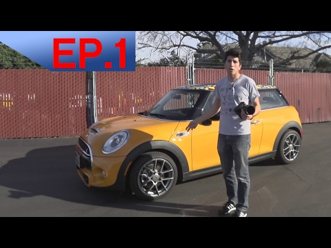 Shooting Cars: Episode 1 - Why You Need A Circular Polarizer Filter + Import To Lightroom Like A Pro