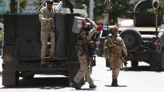 Why the US is losing the war in Afghanistan: Gen. Keane
