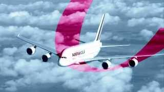 Air France wishes you a wonderful year for 2013