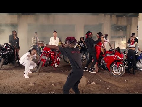 Клип Migos — Bad and Boujee ( Official )