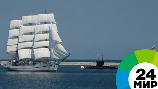 Интересные факты из истории Военно-морского флота России