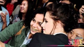 Celebrity Summer Hair Trends! Kristen Stewart & Jordin Sparks!