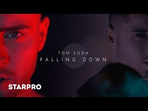 TOM SODA - Falling down (official audio)