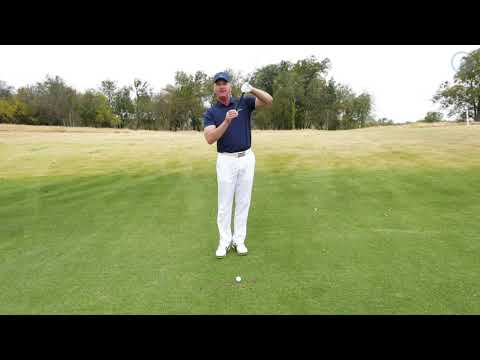 Pitch Perfect - Pitch Shot: Length of Swing