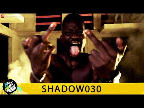 Shadow030 - Erfolg ist kein Glück Video (Aggro.TV: Halt die Fresse Nr. 411)