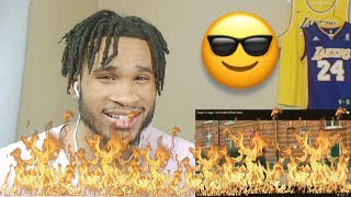 YUNGEN FT. DAPPY   COMFORTABLE | REACTION VIDEO