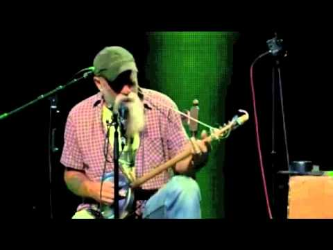 Seasick Steve - You Can't Teach An Old Dog New Tricks (Trix) Mp3