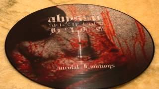 Abyssic Hate - Depression II ( w / lyrics )