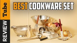 ✅Cookware Set: Best Cookware Sets in  2020 (Buying Guide)