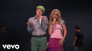 Ashley Tisdale, Lucas Grabeel - What I've Been Looking For