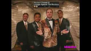 Richard Cheese ::::: Ice,Ice,Baby.