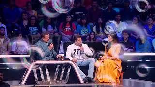 Salman Katrina's wedding soon...