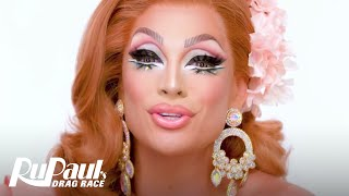 Valentina's 'Signature' Makeup Tutorial